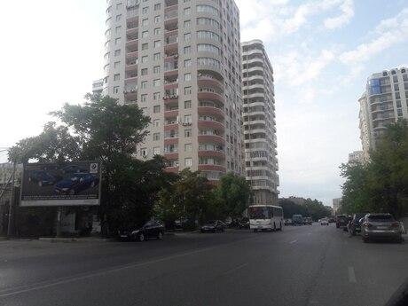 3 otaqlı yeni tikili - Elmlər Akademiyası m. - 108 m²