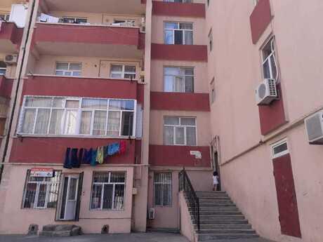3 otaqlı yeni tikili - Binəqədi q. - 120 m²