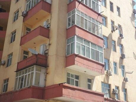2 otaqlı yeni tikili - Memar Əcəmi m. - 96.6 m²