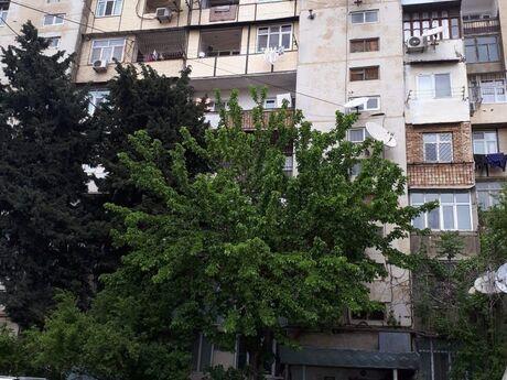 1 otaqlı köhnə tikili - Əhmədli q. - 42 m²