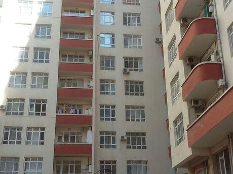 2-комн. новостройка - пос. Ени Ясамал - 62 м²