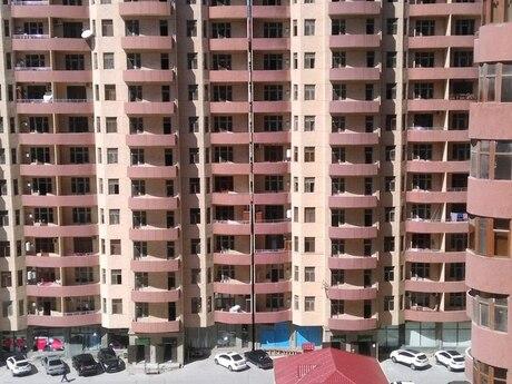 4-комн. новостройка - м. Шах Исмаил Хатаи - 137 м²