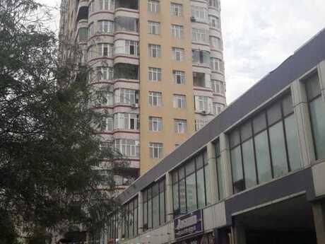 3 otaqlı yeni tikili - Gənclik m. - 153 m²