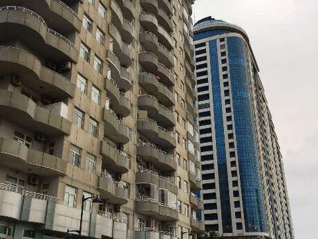 3-комн. новостройка - м. Шах Исмаил Хатаи - 105 м²