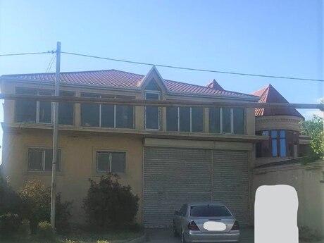 Объект - Абшеронcкий  р. - 600 м²