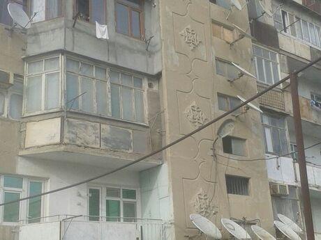2-комн. вторичка - пос. Мушфигабад - 35 м²