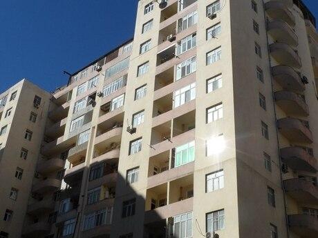 2 otaqlı yeni tikili - Yeni Yasamal q. - 63 m²