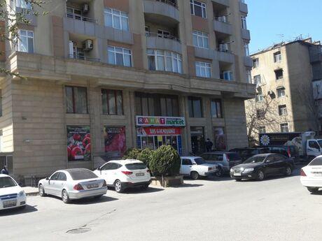 2 otaqlı yeni tikili - Nəriman Nərimanov m. - 88 m²