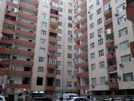 3 otaqlı yeni tikili - Nizami r. - 130 m²