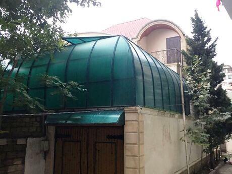 5-комн. дом / вилла - Наримановский  р. - 360 м²
