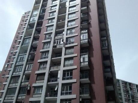 2 otaqlı yeni tikili - Nəriman Nərimanov m. - 86 m²