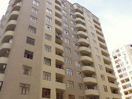 3 otaqlı yeni tikili - Yeni Yasamal q. - 97 m²