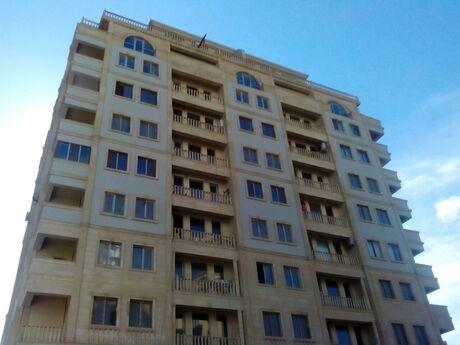 4-комн. новостройка - м. Эльмляр Академиясы - 176 м²
