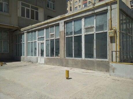 Obyekt - Yeni Yasamal q. - 450 m²