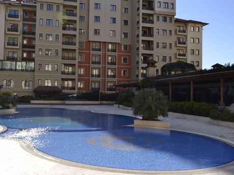 5 otaqlı yeni tikili - Nərimanov r. - 535 m²