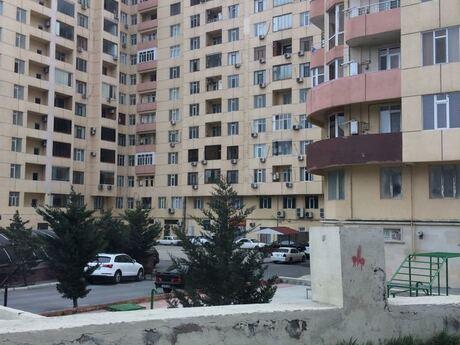 3 otaqlı yeni tikili - Memar Əcəmi m. - 136 m²