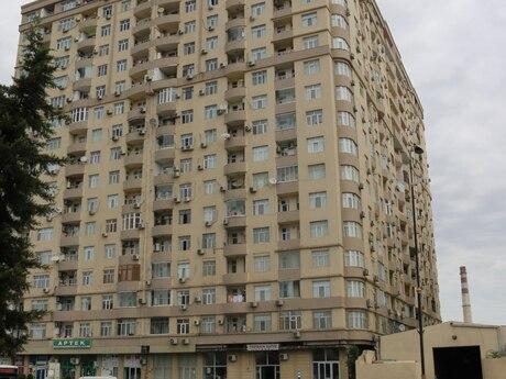 3-комн. новостройка - пос. 3-й мкр - 115 м²