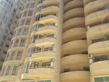 3-комн. новостройка - м. Шах Исмаил Хатаи - 110 м²