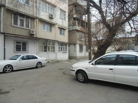 4-комн. вторичка - м. Эльмляр Академиясы - 120 м²
