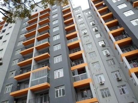 3 otaqlı yeni tikili - Nərimanov r. - 139 m²