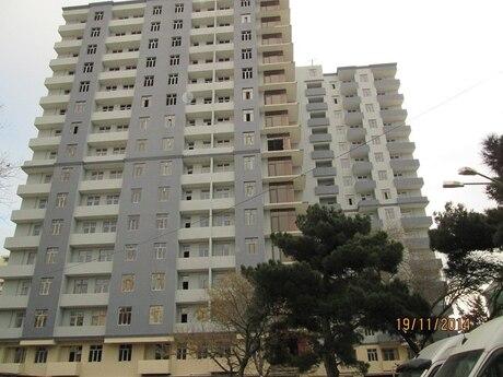 2-комн. новостройка - м. Иншаатчылар - 65 м²