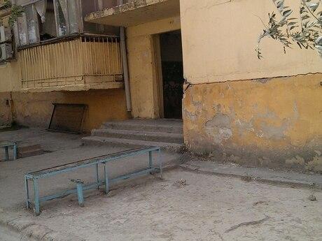 2 otaqlı köhnə tikili - Sumqayıt - 51 m²
