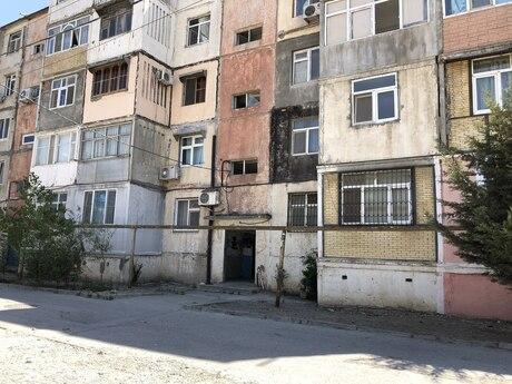 1 otaqlı köhnə tikili - Binə q. - 38 m²