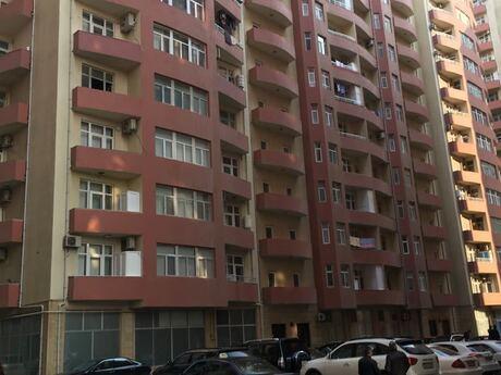 3-комн. новостройка - м. Шах Исмаил Хатаи - 115 м²