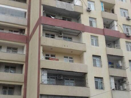 2 otaqlı yeni tikili - Azadlıq Prospekti m. - 80 m²