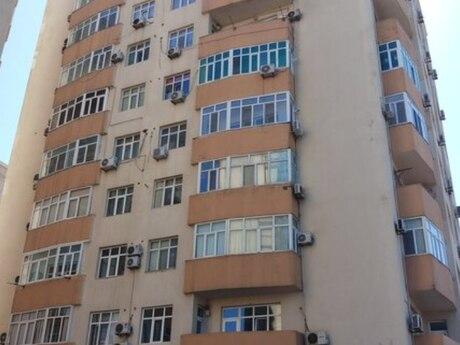 4 otaqlı yeni tikili - Nəriman Nərimanov m. - 220 m²