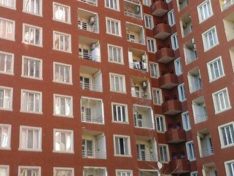 1-комн. новостройка - м. Мемар Аджеми - 56 м²