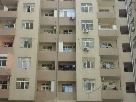 2 otaqlı yeni tikili - Həzi Aslanov m. - 53 m²