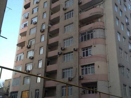 Obyekt - Yasamal r. - 650 m²