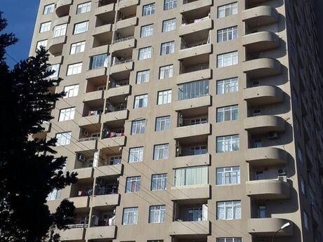 3-комн. новостройка - м. Ази Асланова - 95 м²