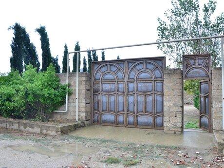 4 otaqlı ev / villa - Savalan q. - 140 m²