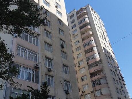2 otaqlı yeni tikili - Nəriman Nərimanov m. - 80 m²