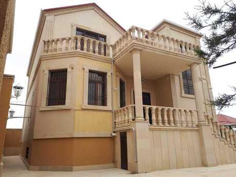 5 otaqlı ev / villa - Abşeron r. - 250 m²