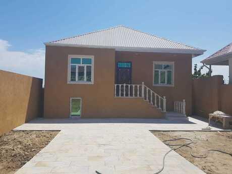 4 otaqlı ev / villa - Mehdiabad q. - 140 m²