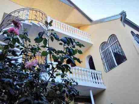 7 otaqlı ev / villa - Səbail r. - 320 m²