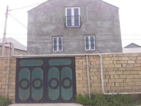 6 otaqlı ev / villa - Binəqədi q. - 192 m²
