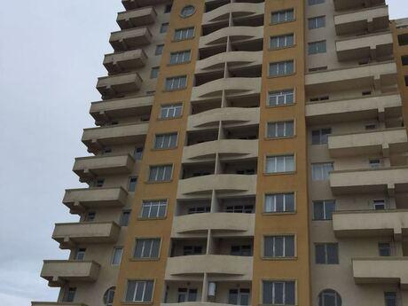 3-комн. новостройка - Низаминский  р. - 118 м²