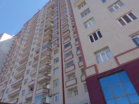 4 otaqlı yeni tikili - Yasamal r. - 220 m²