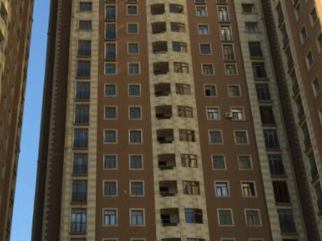 3-комн. новостройка - пос. 1-й мкр - 123 м²