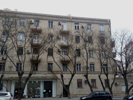 2 otaqlı yeni tikili - İnşaatçılar m. - 75 m²