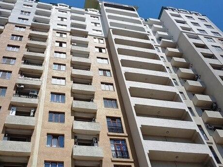 1-комн. новостройка - м. Проспект Азадлыг - 45 м²