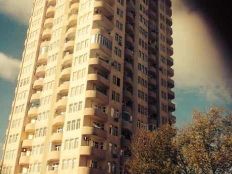 3-комн. новостройка - Ясамальский р. - 160 м²
