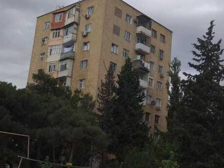 2-комн. новостройка - м. Кара Караева - 50 м²