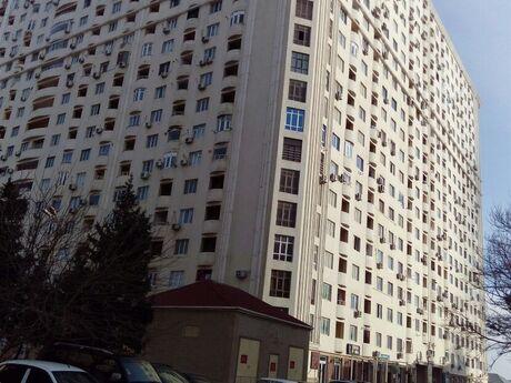 3-комн. новостройка - м. Шах Исмаил Хатаи - 96 м²