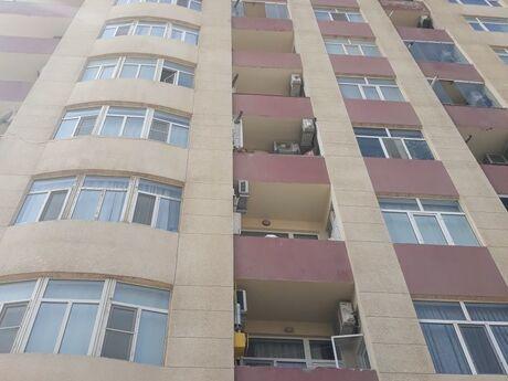 3 otaqlı yeni tikili - Gənclik m. - 105 m²