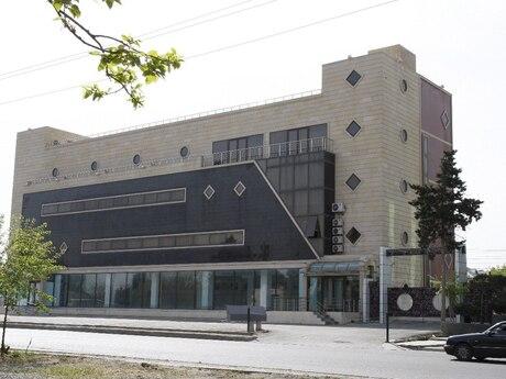 Obyekt - Bakıxanov q. - 3014 m²